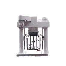 Coating plant design ink mixing machine