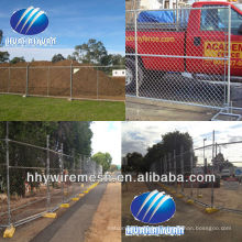 Mobile pet fence/Temporary Construction Panels/Project removable border