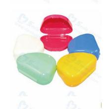 Zahnersatzzähne / Haltebox