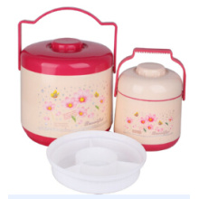 Plastic Warmer Lunch Box