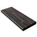 WPC compuesto de madera wc de alta calidad al aire libre del suelo
