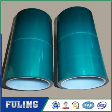 Bande de protection de surface film métallisé Bopp utilisé