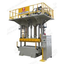Presse d'hydroformage à quatre colonnes (TT-SZ200T / RY)