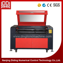 cnc wood laser engraving machine