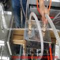 2016 Hochleistungs-PVC-WPC-Profil-Extrusionsmaschinenlinie