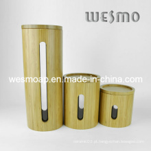 Caixa de armazenamento da cozinha ajustada (WKB0305A)