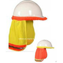 Reflective Head Cover for Safety Helmet
