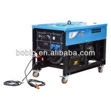 300A уникальный генератор сварочного тока changchai