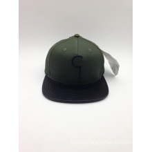 Custom Plain Fashiontop Quality Snapback Cap (ACEK0110)