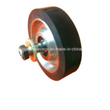 125 Thyssen Guide Boot Wheel for Elevator/Lift