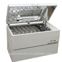 Bain d'eau magnétique de chauffage de laboratoire de SHJ-A6