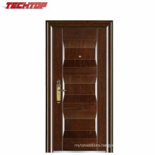 TPS-105 Good Quality Steel Security Door