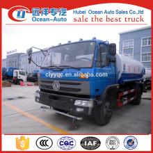 Carga de agua de marca China 10000 litros