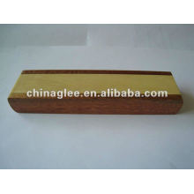 деревянный корпус