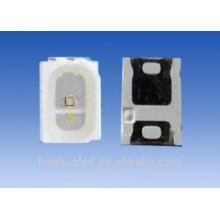 Venda quente 120lm / w branco 0.2 w smd 2835 led diodo