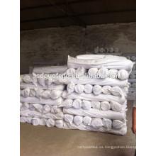 precio de fábrica el algodón / poliéster T / C 65/35 32 * 10 150 * 64 64'GREY FABRIC
