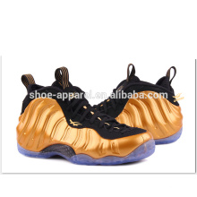 sapatilhas de basquete dos homens novos espelho sapatilha sapato esporte material