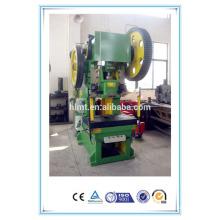 125T feste Tischstanzpresse, mechanische Druckmaschinenmaschine