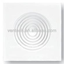 Заслонка круглый Потолочный диффузор