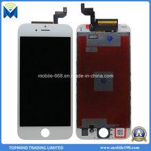 Nuevo LCD original para el iPhone 6s LCD con la pantalla táctil con el marco