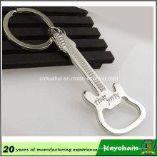 Gitarre-Opener-Schlüsselanhänger