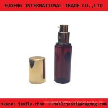 30ml redonda cosméticos frascos de látex
