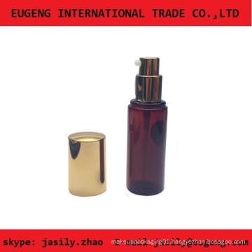30ml round cosmetics latex bottles