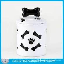 Контейнер для хранения кормов для домашних животных