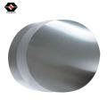 Disco de círculo de alumínio 1050 para utensílios de cozinha de panelas