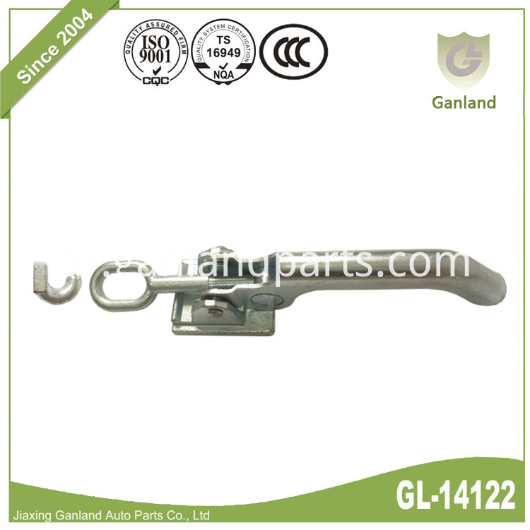 Lock Latch Handle GL-14122