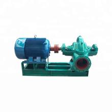 S series single stage double suction split case pump