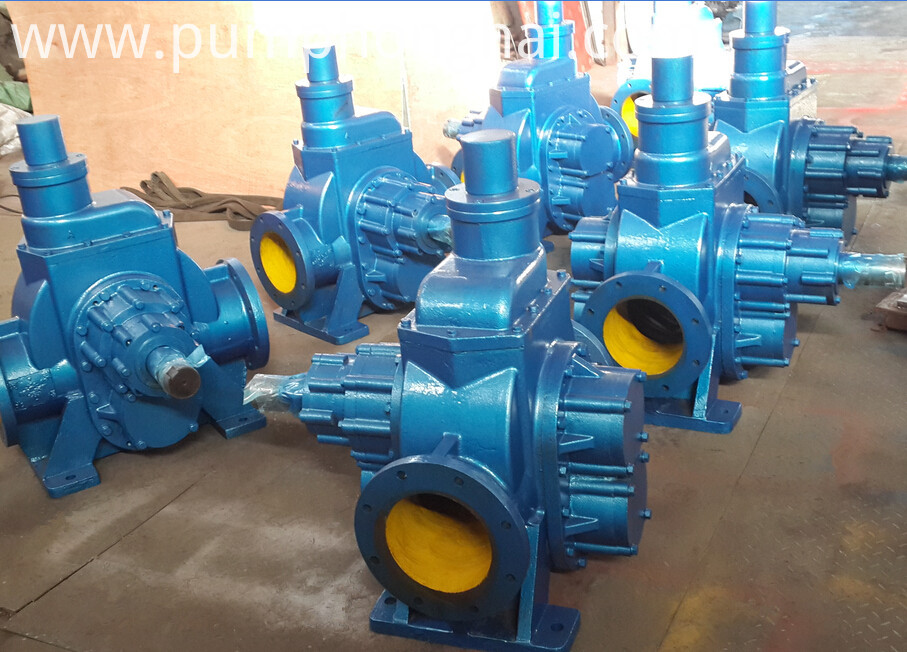 electric fuel transfer pump