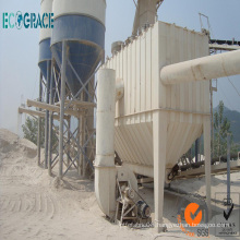 cyclone Dust Collector, dust Bag Filter for Cement Plant