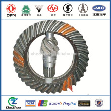Rear Axle Driving Bevel Gear (To be used together with Driven Bevel Gear) 2402Z937-025/026 made in China on alibaba for sale