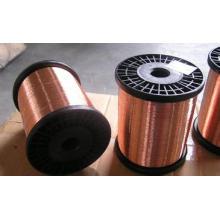 Prix compétitif de l'usine de fil de cuivre émaillé