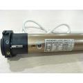 Roller shutter motor for electric curtain
