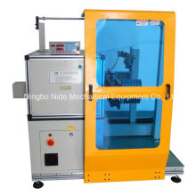 Big Dimension Stator Coil Wickelmaschine