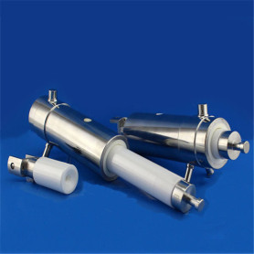 Alumina Ceramic Hydraulic Plunger Pump For Food Filling