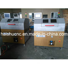 4 оси машины для изготовления Эндодонтических файлов с CE