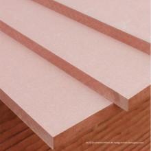 MDF / Raw MDF / Melamin MDF Board Hersteller