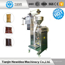 Soybean Paste/Tomato Paste/Curry Paste/Pepper Paste Packing Machine