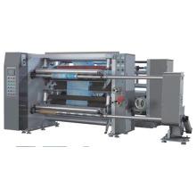Máquina de corte de alta velocidad (con CE) (serie de WFQ-C)