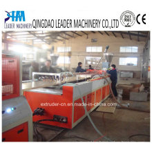 PVC WPC Wide Door Plate/Panel Extrusion Production Line