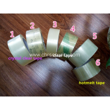 Best Selling adhesive roller cleaning packing adhesive tape