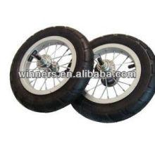 Air wheels for Kid Bike