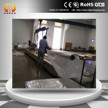 Hot sell transparent holographic rear projection film,3d holographic projection