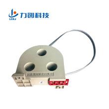 Трехфазный прецизионный трансформатор тока серии Lctas40