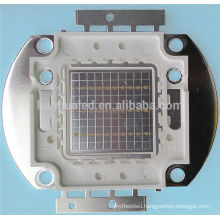 Actinic Violet High Power 30W 430nm LED for Plant Grow light