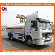 Caminhão Sinotruk HOWO - Caminhão Citerne De Carburant
