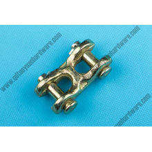 S249 H Type Forged Twin Clevis Link